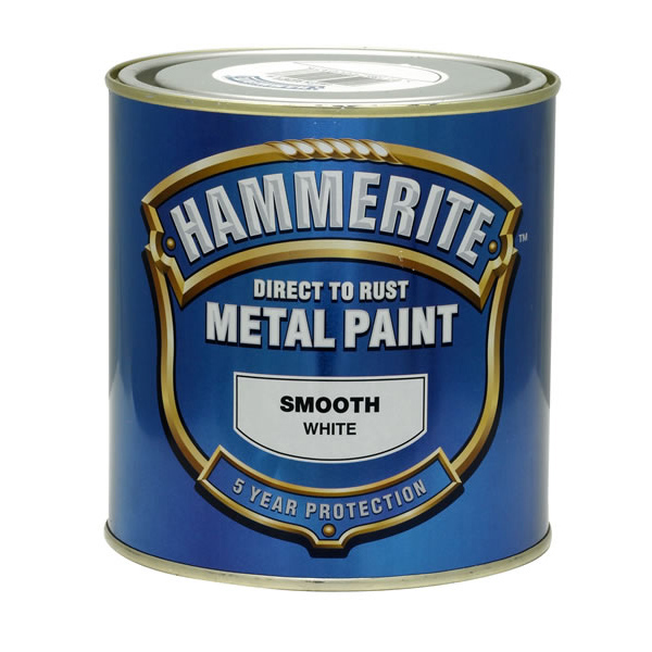 Hammerite Garage Door Paint 750ml Hammerite Garage Door Paint 750ml