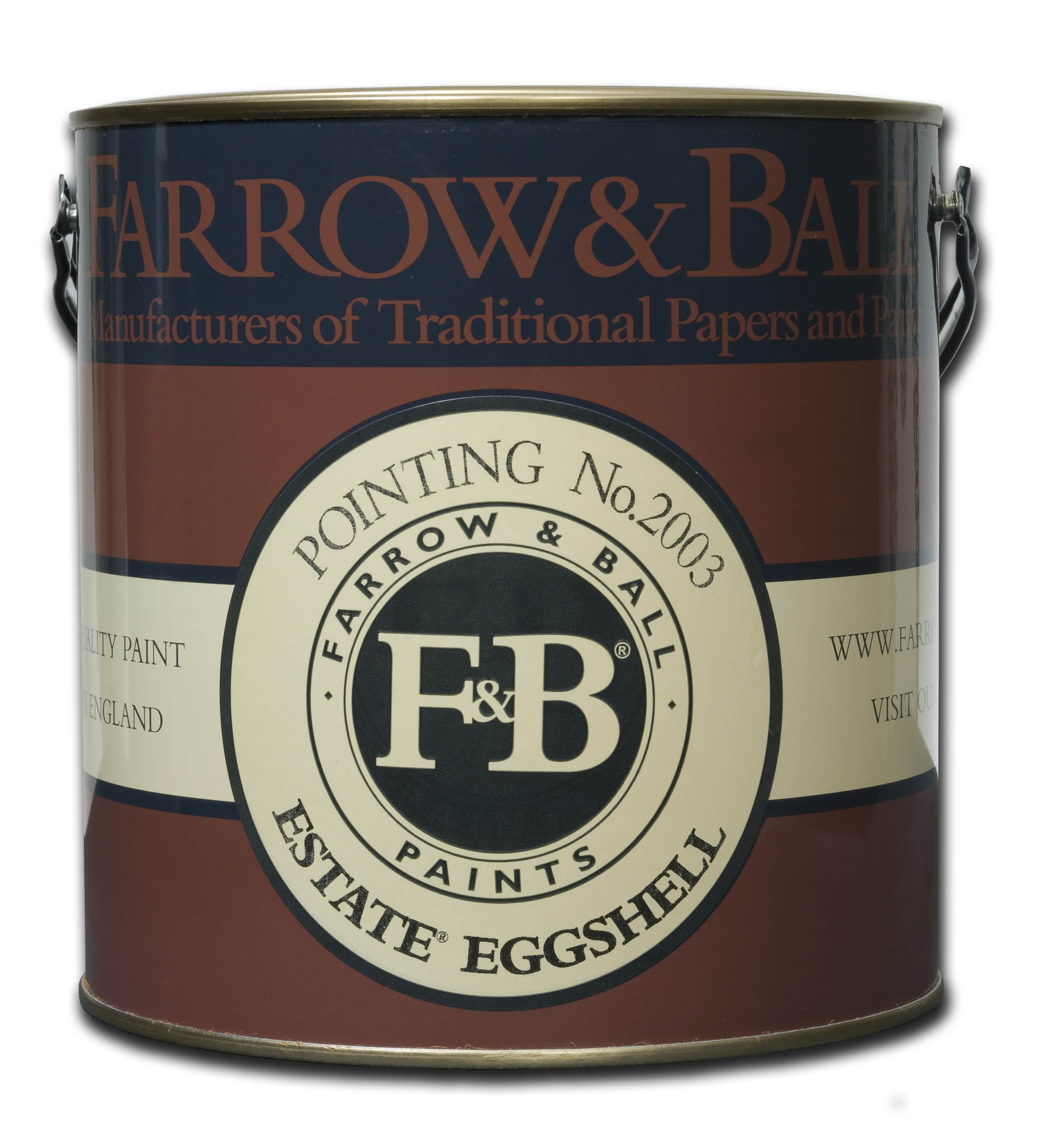 farrow ball estate emulsion farrow and ball estate. Black Bedroom Furniture Sets. Home Design Ideas